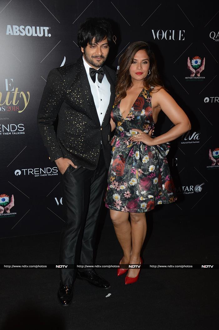 City Of Stars: Shah Rukh Khan, Katrina, Kangana En Vogue