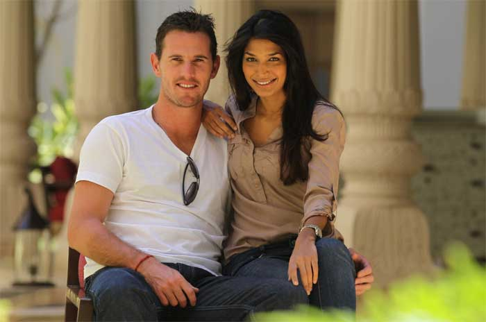 Wives And Girlfriends Of Cricketers