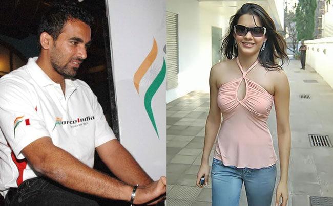 Zaheer-Isha to marry soon?