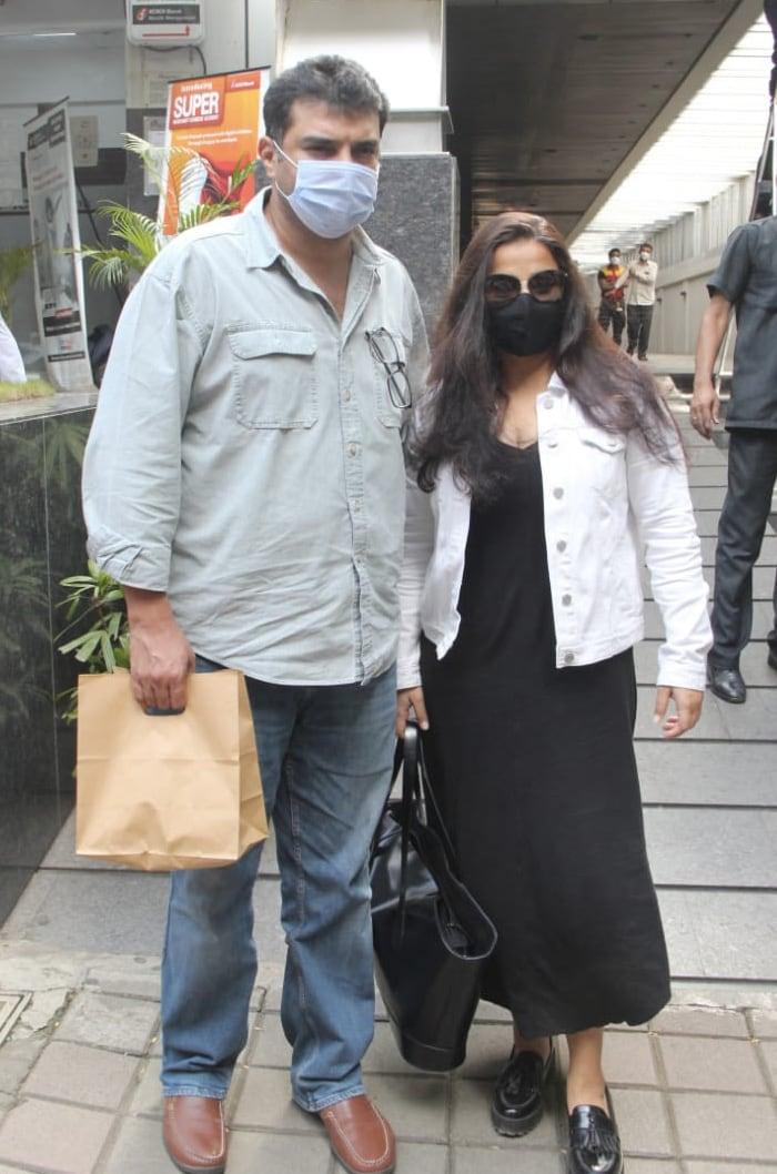 What\'s Keeping Deepika, Vidya And Shilpa Busy