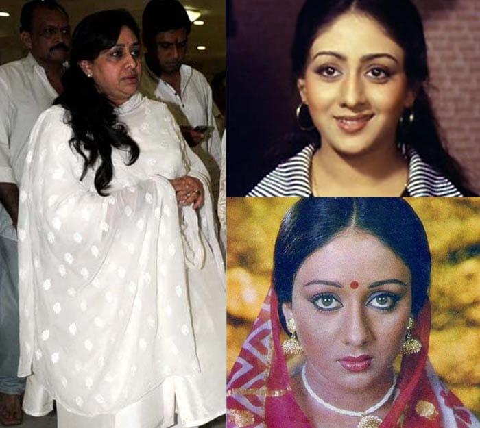Spotted Bindiya Goswami