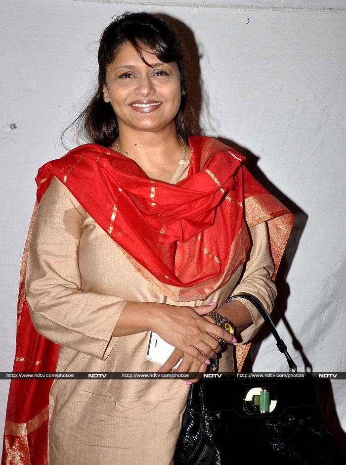 Remember Pallavi Joshi, sweetheart of the Doordarshan age?