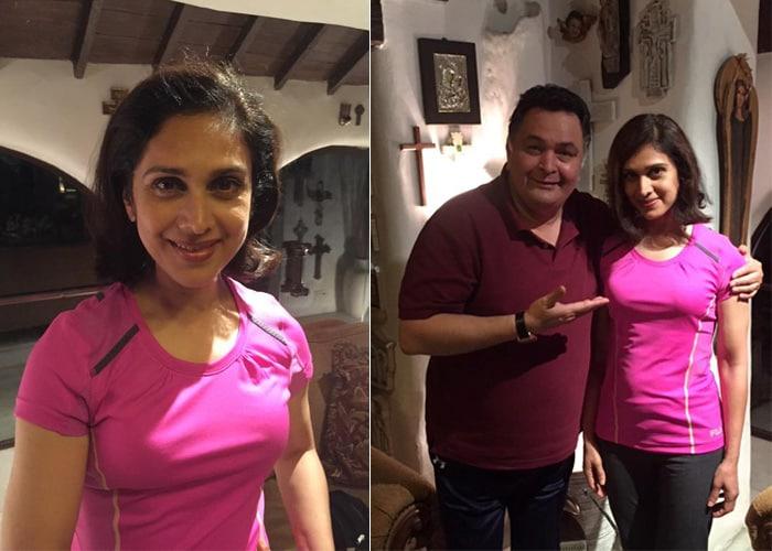 Remember Sneha Ullal, The Aishwarya Lookalike in Salman\'s Lucky?