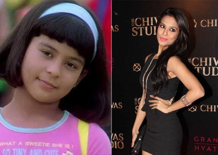 Sana Saeed: From Kuch Kuch Hota Hai to party girl