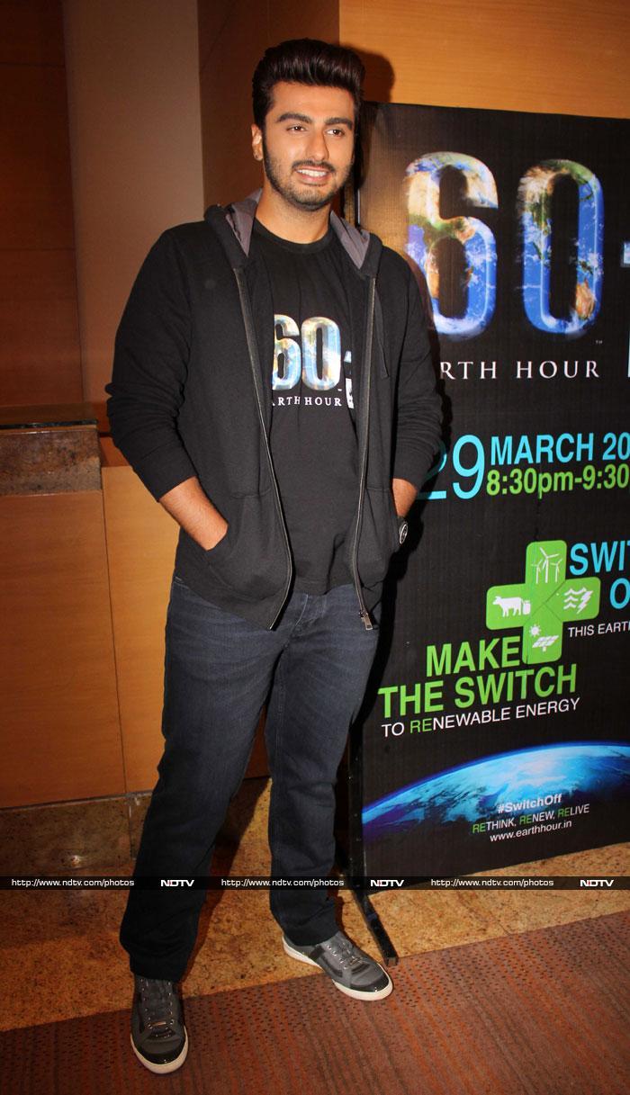 The new generation Kapoors: Arjun, Tusshar