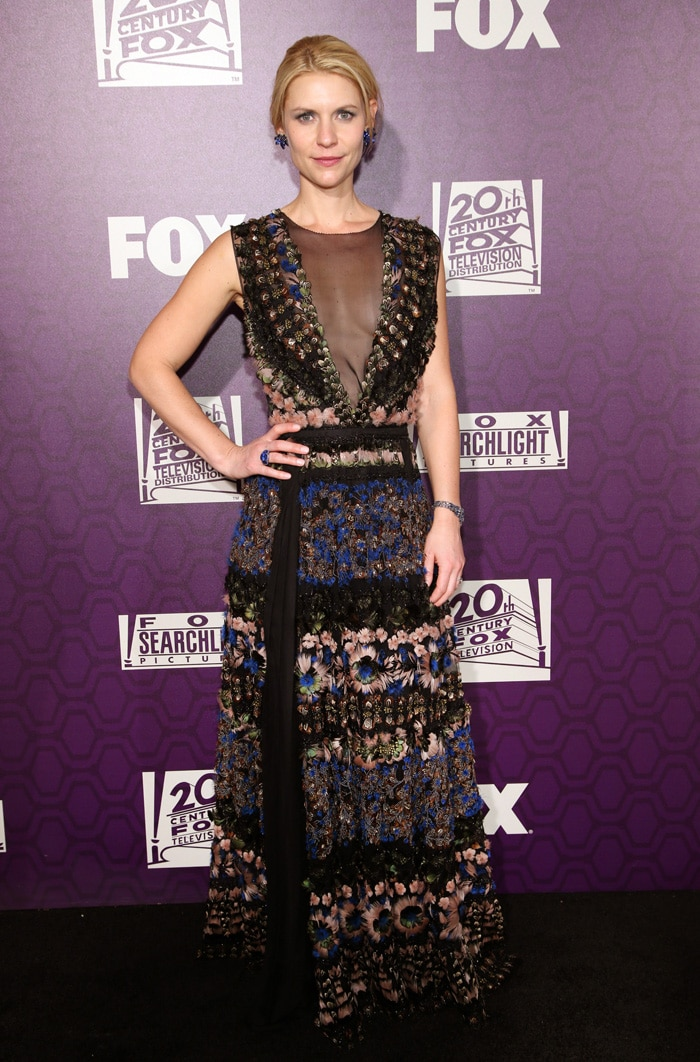 Golden Globes 2015: 10 Worst Dressed Stars