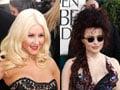 Photo : 68th Golden Globes: Worst Dressed