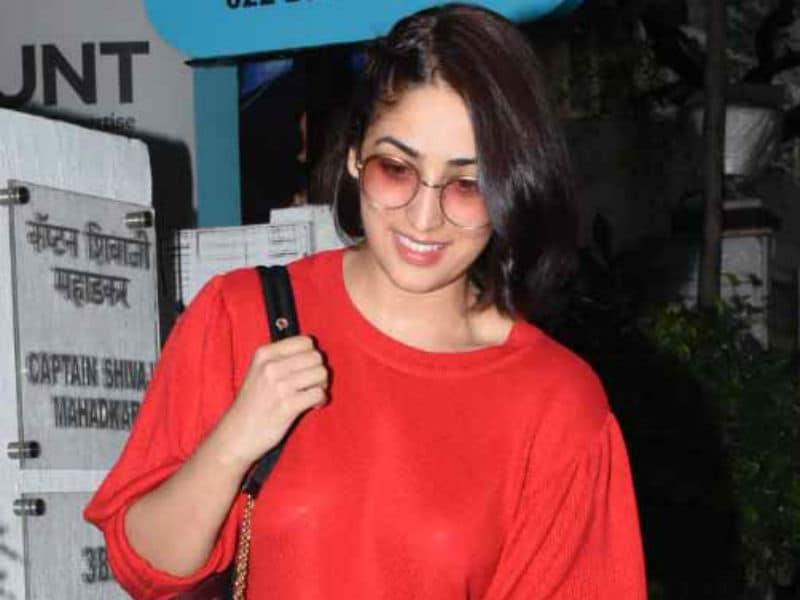 Yami Gautam Teaches Us How To Rock A Casual Look