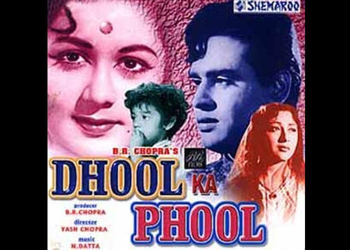 Yash Chopra: King of romance