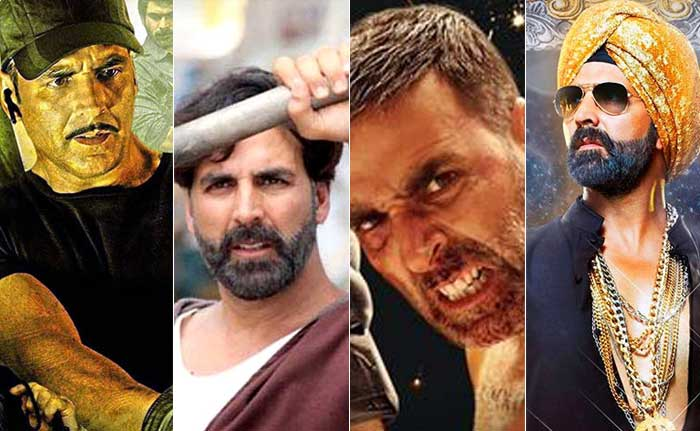 Top 10 Bollywood Actors Of 2015: It\'s the Year of the Khan, Again
