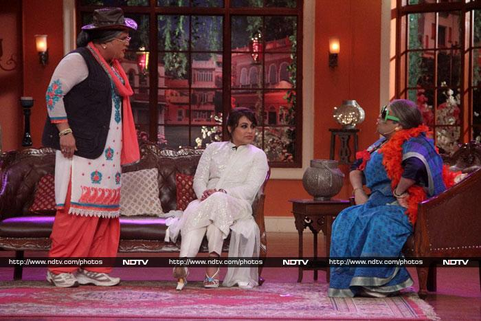 Boxer Priyanka, Mardaani Rani and a Comedy of Errors