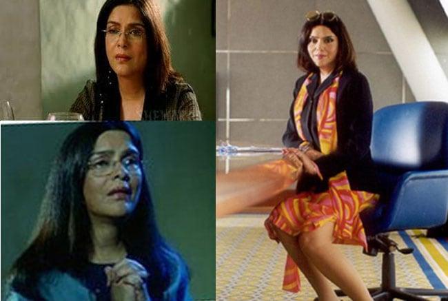 Zeenat Aman: Still making hearts flutter