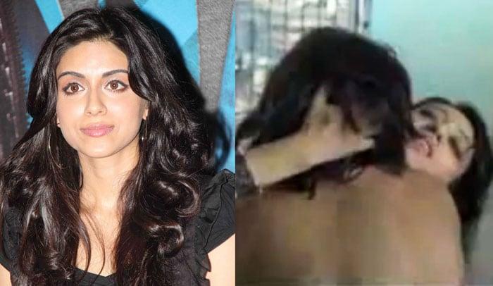 Naughty and nice: Vedita vs Zoa