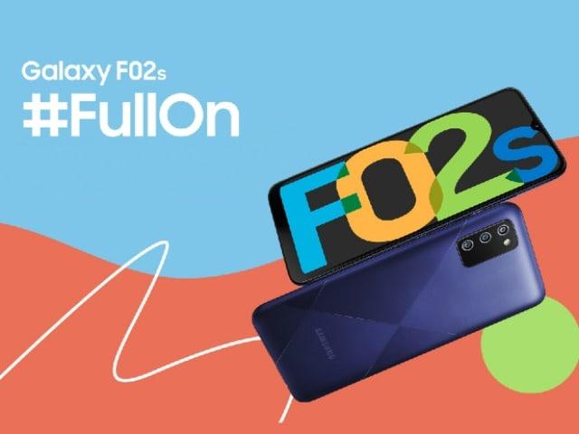 Photo : Samsung Galaxy F02s भारत में 5000mAh बैटरी के साथ 8,999 रुपये में लॉन्च, जानें स्पेसिफिकेशन्स
