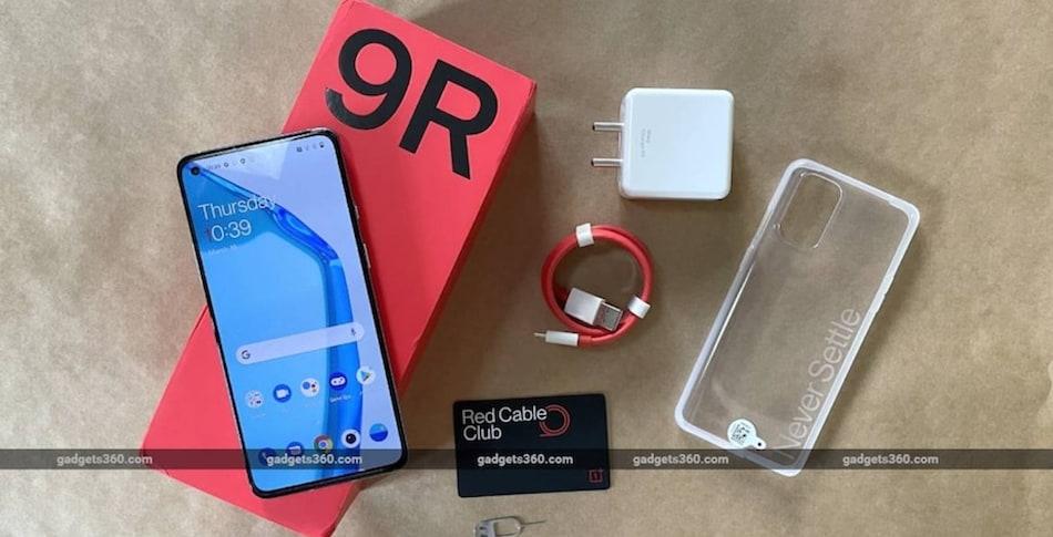 OnePlus 9R vs OnePlus 9: 10 हज़ार बचाएं या वनप्लस 9 के साथ जाएं?