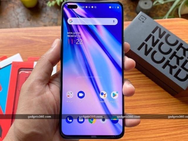 Photo : भारत में मौजूद टॉप 5G स्मार्टफोन, कीमत Rs 19,999 से शुरू