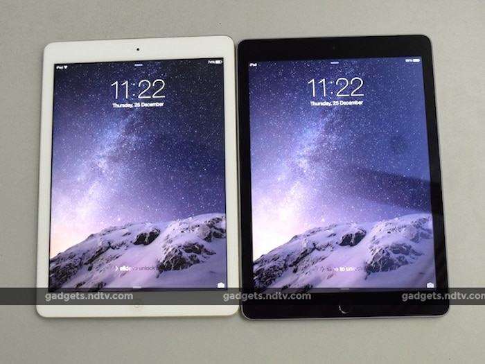 how to delete photo albums from ipad air