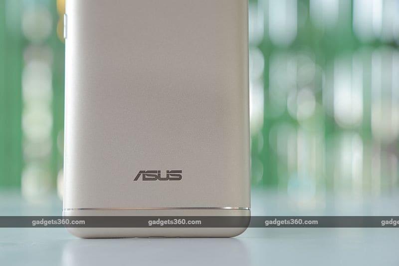 Asus ZenFone 3 Laser in Pictures