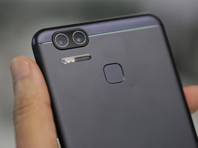 Asus ZenFone Zoom S In Pictures