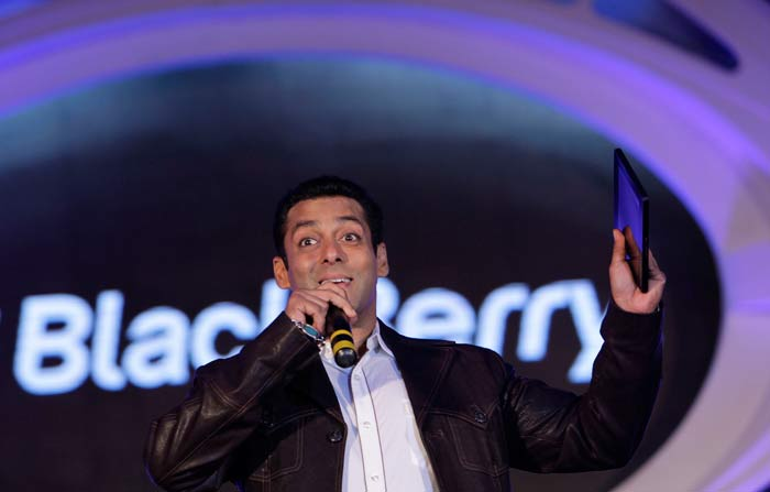 Salman unveils the BB playbook