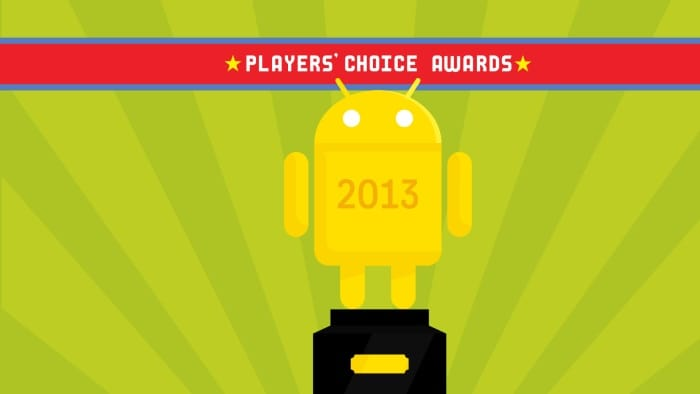 Best Android apps of 2013: Google Play users' choice awards