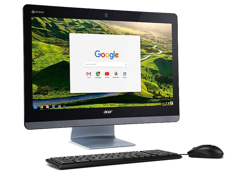 Acer Chromebase 24 (CA24I)