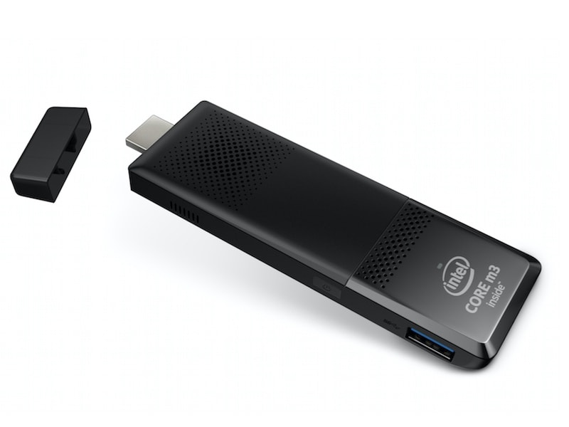 Intel Compute Stick Second Generation