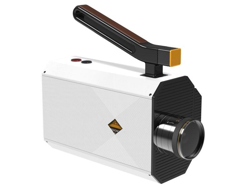 Kodak Super 8 Film Camera