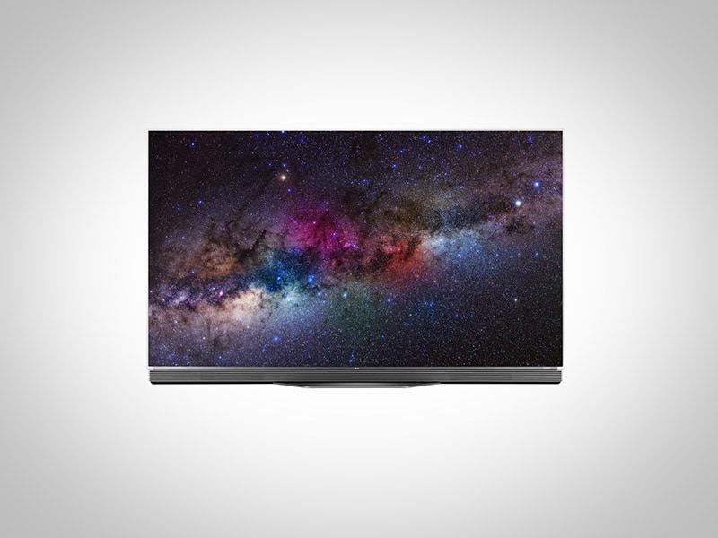 LG G6 Signature 4K Oled TV