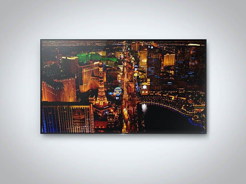 Sony X940D Bravia TV