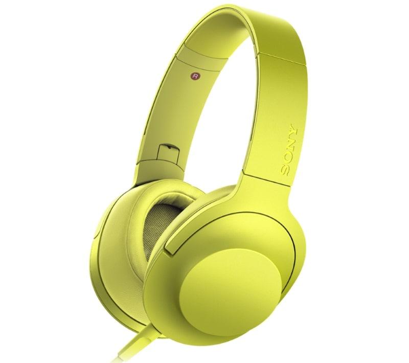 Sony h.ear on Wireless Headphones
