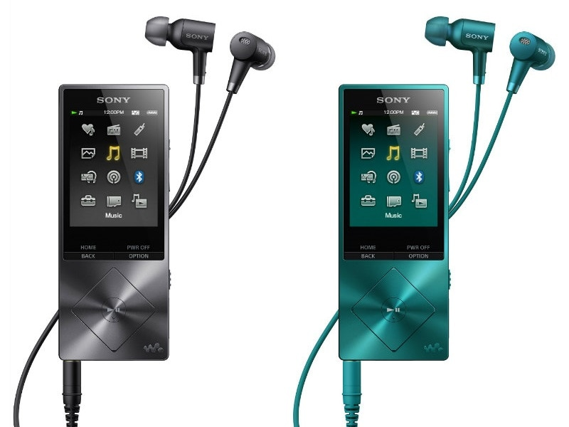 Sony Walkman A26