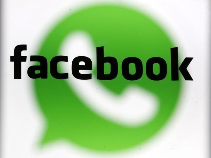 Facebook buys Whatsapp (February 2014)