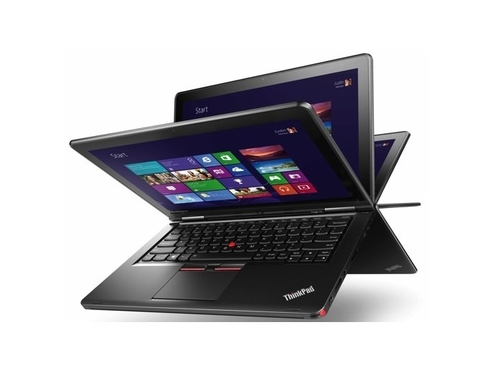 Lenovo ThinkPad Yoga 12 2015