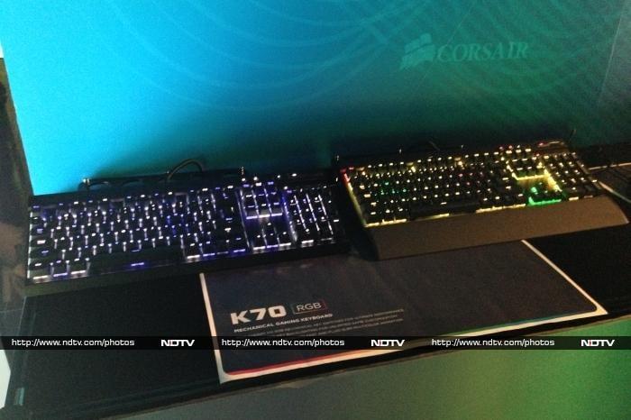 Corsair at Computex 2014