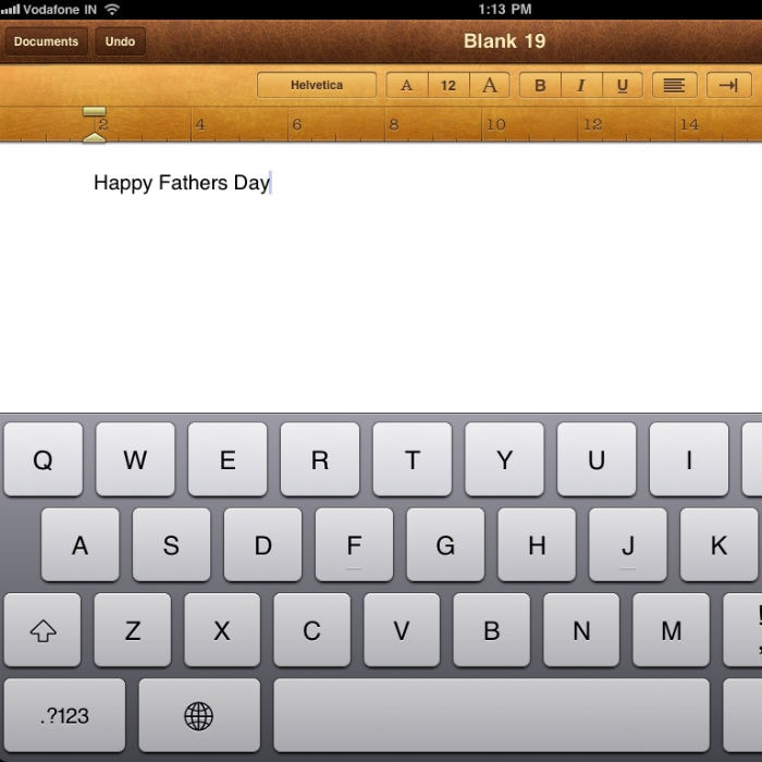 10 Apps for all Fathers