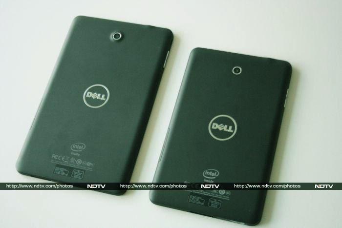 Dell Venue 7 and Dell Venue 8