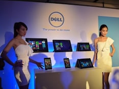Dell at Computex 2014