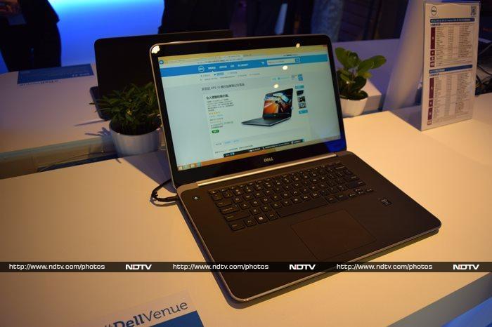 Dell at Computex 2014