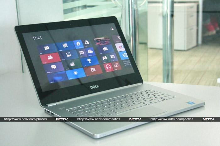 Dell Inspiron 14 7000 Series