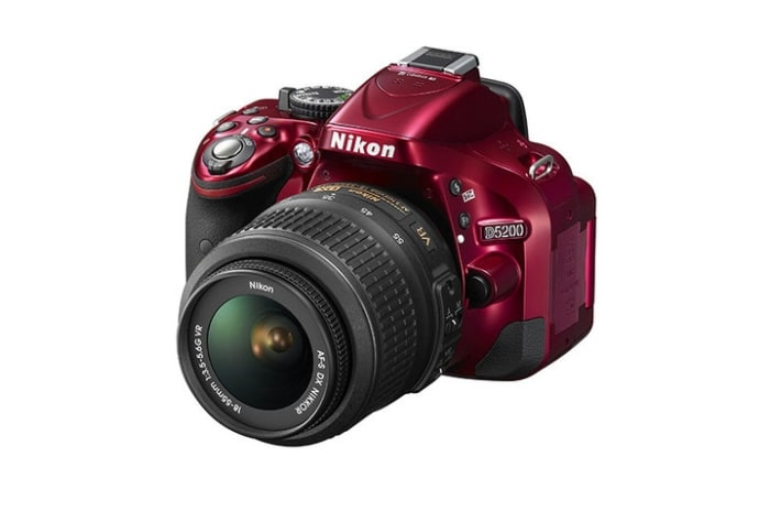 Diwali gifting guide: Digital cameras