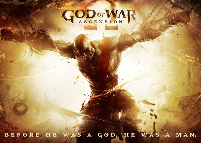 God of War Ascension (PlayStation 3)