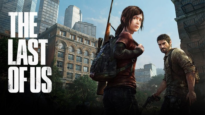 The Last of Us (Platform: PlayStation 3 only)