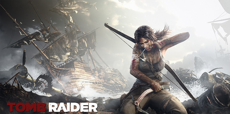 Tomb Raider (PlayStation 3, Xbox 360, Windows PC, Mac OS X)