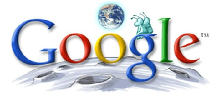 Earth Day Google doodles over the years