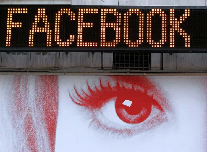 So why is Facebook going public?