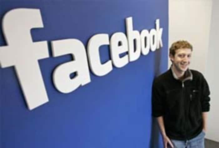 What about Mark Zuckerberg?