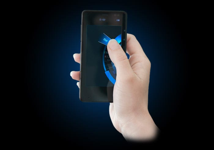 First Else: A smartphone game-changer?