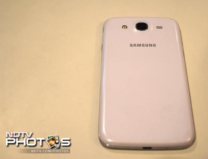 Samsung Galaxy Mega: First look
