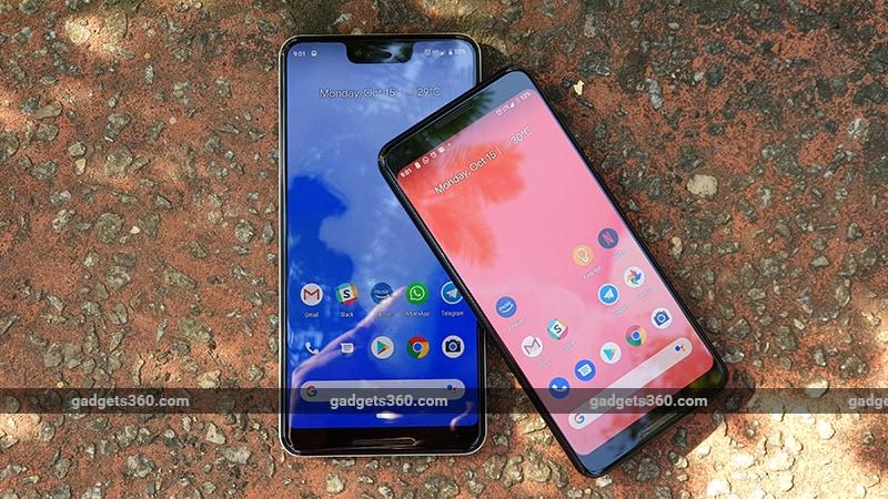 Google Pixel 3 ও Google Pixel 3 XL